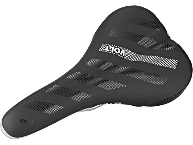 WTB Volt Comp Saddle, black